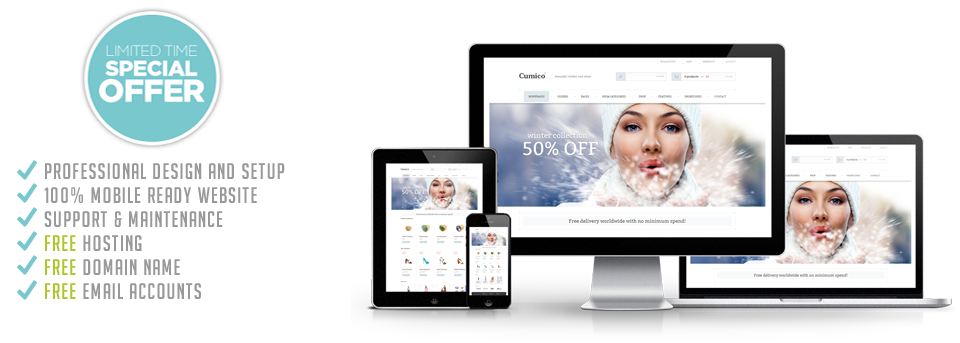 Affordable Website Design In Columbia Sc